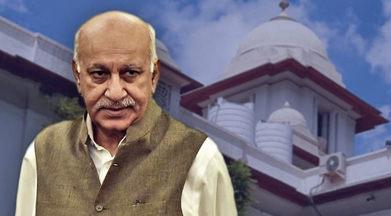"""I found him to be always respectful to all people"", witness in MJ Akbar's defamation case"