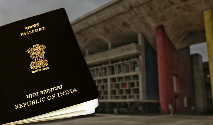 Punjab & Haryana HC allows plea for incorporating biological mother's name in passport [Read Judgment]