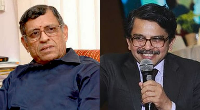 Social media cannot be used to scandalize the judiciary, Delhi HC in S Gurumurthy contempt case