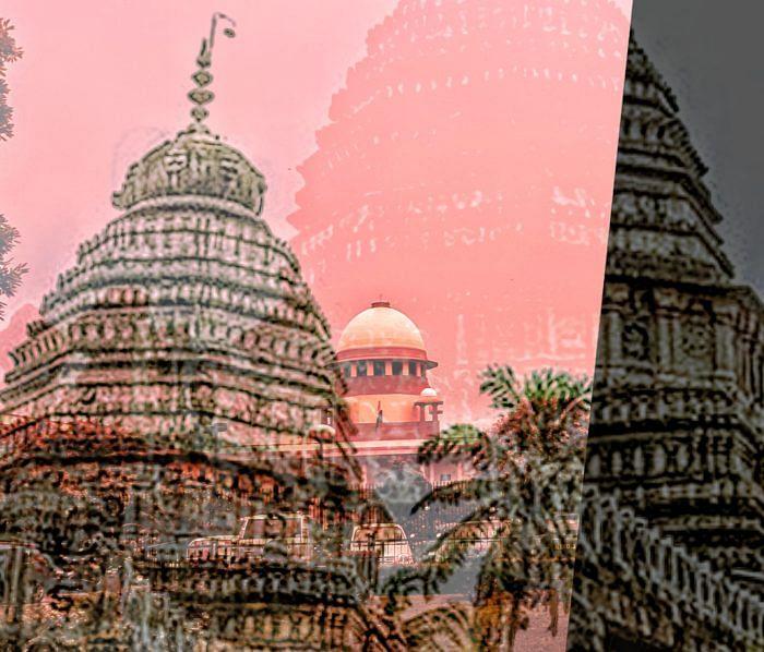 Supreme Court directs Karnataka to hand over administration of Gokarna Temple to Sri Ramchandrapura Mutt (for now)