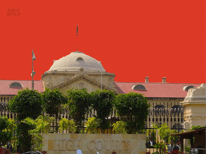 Allahabad High Court Senior Designations Challenge: Senior Advocates allowed to be made parties
