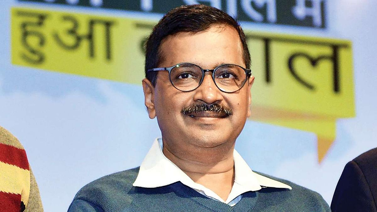 Bar Council of Delhi writes to CM Arvind Kejriwal for annual grant of Rs 10 crore