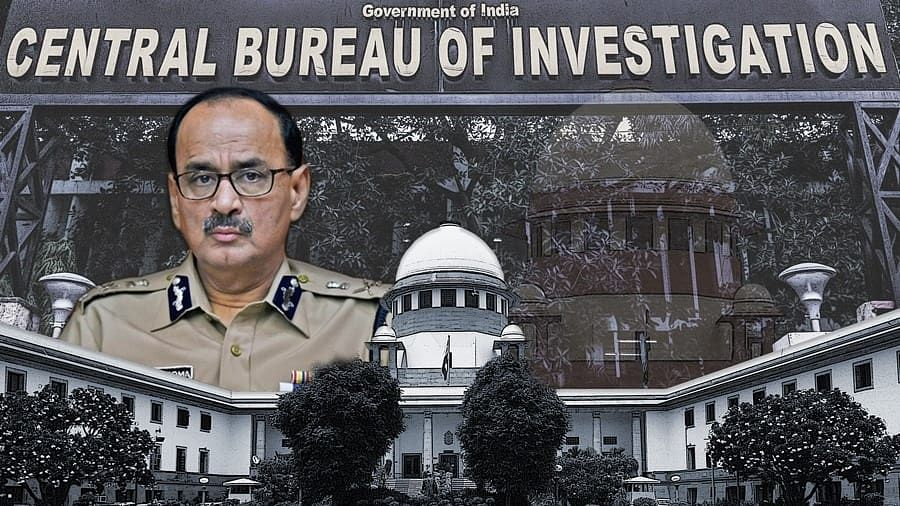 Selection Committee removes Alok Verma from post of CBI Director