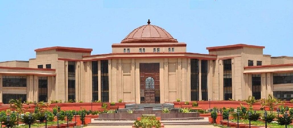 Justice Ajay Kumar Tripathi
