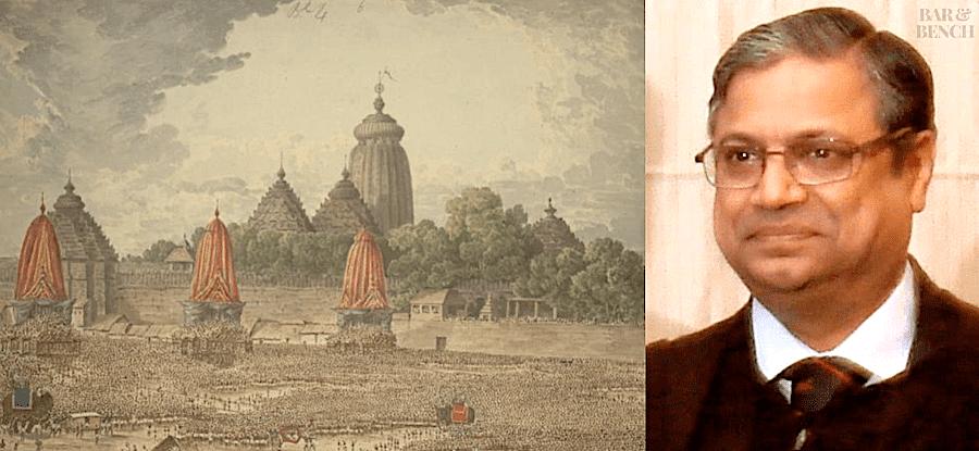 Gopal Subramanium withdraws as Amicus Curiae in Jagannath Temple case