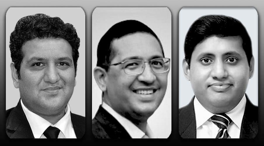 JSA's Hegde and Parekh, Juris Corp's Hitesh Jain set up Parinam Law Associates