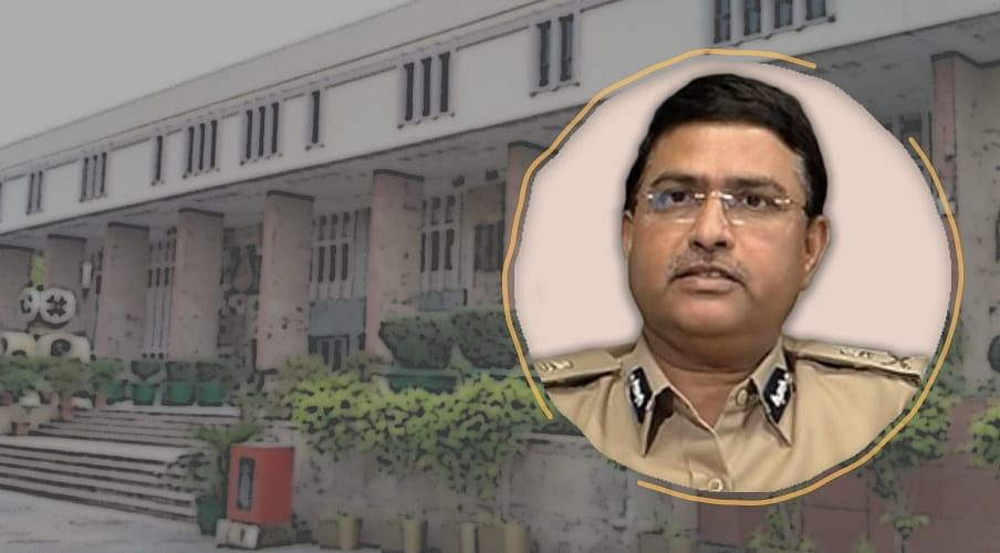 FIR registered against me is antedated and malicious, Rakesh Asthana to Delhi HC
