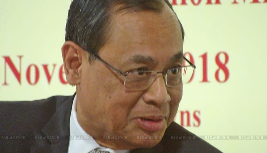 No more Special Bench for Coal Scam case? What CJI Ranjan Gogoi hinted