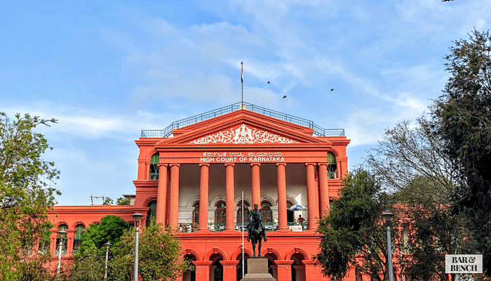 Karnataka High Court notifies fourth Saturday of every month as Holiday for Subordinate Courts