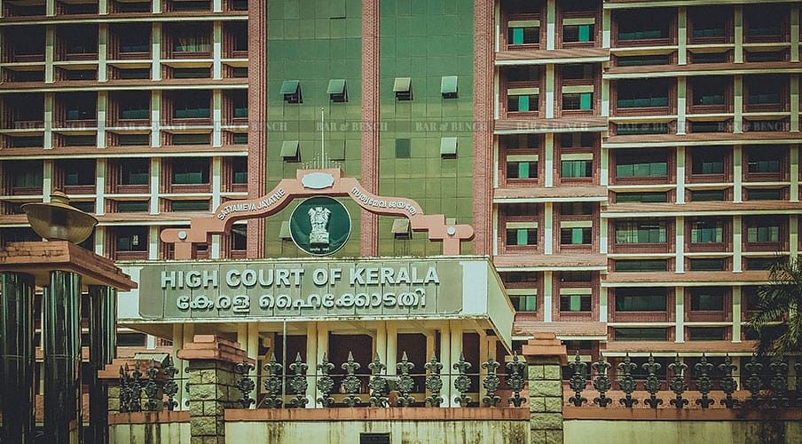 Kerala High Court designates three lawyers as Senior Advocates