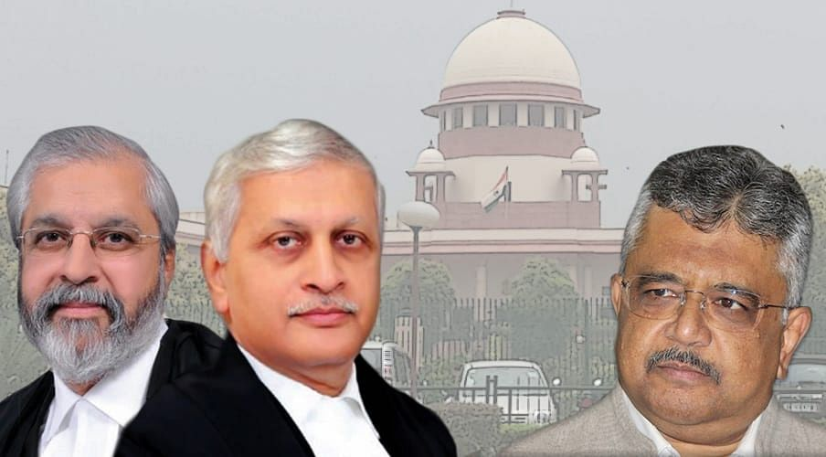 """If there is loss of life, shouldn't there be an inquiry?"" SC dismisses plea against CBI probe into Manipur Killings"