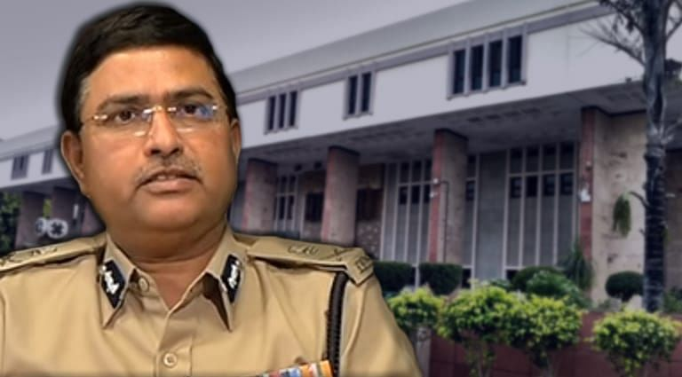 No FIR could have been registered without prior sanction from Centre, Rakesh Asthana to Delhi HC