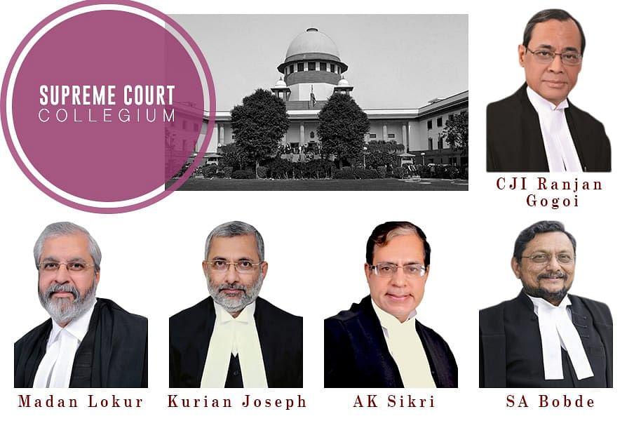 Judiciary should stand behind Akil Kureshi J.; Gujarat Seniors write fervent letter to Collegium