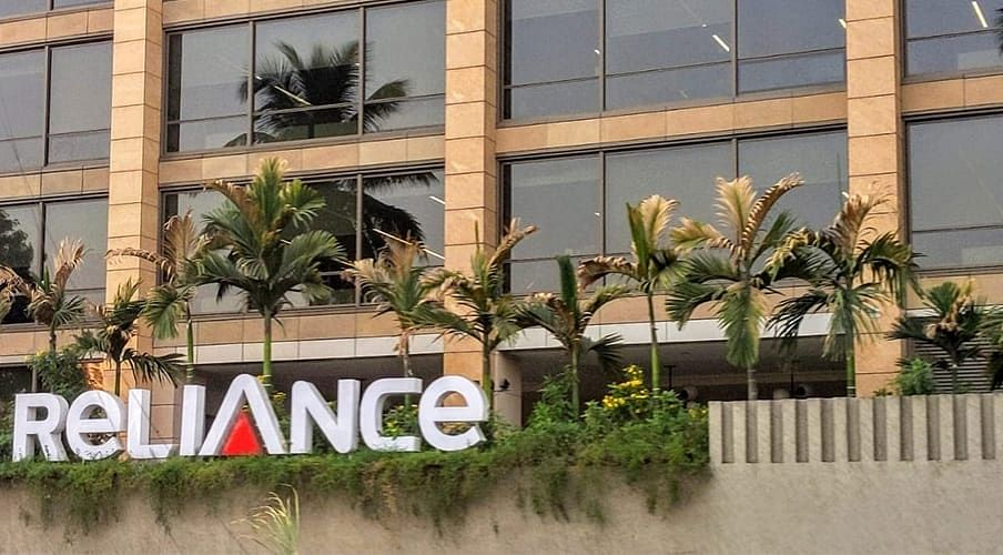 Another SLAPP in the face? Anil Ambani's Reliance Group now has The Wire in its crosshairs
