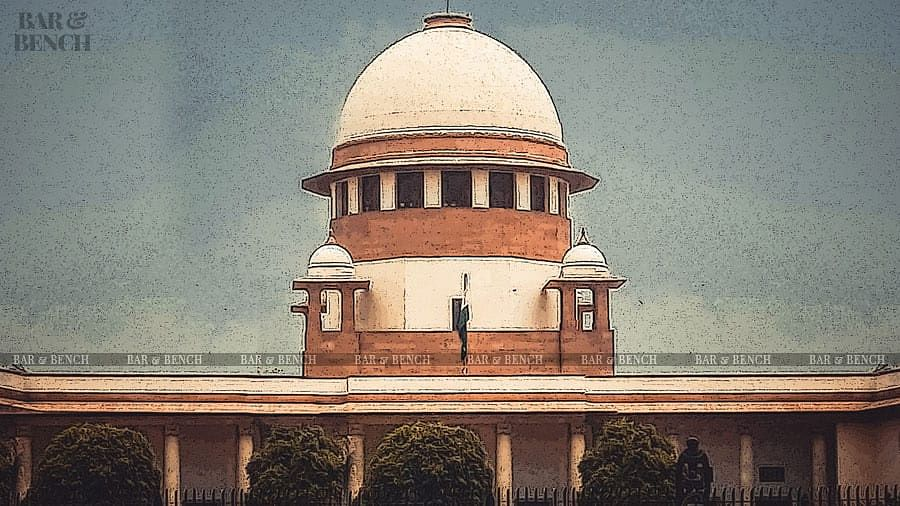 Supreme Court issues notice in PIL against provisional declaration of Election Results