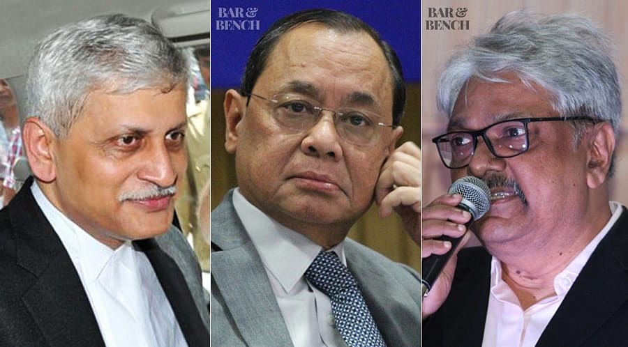 """""""We want Judges, if you can't appoint, we will do it"""", SC rebukes High Courts for vacancies in subordinate judiciary"""