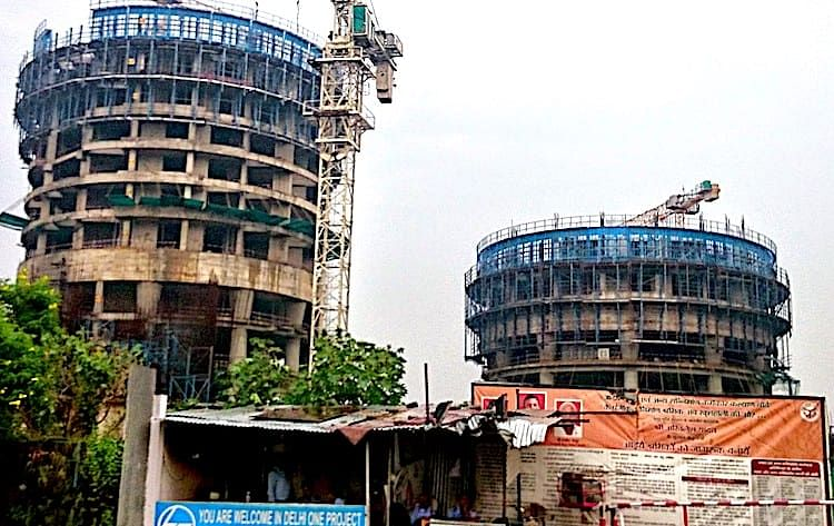 Saket Court grants interim bail to Lotus 300 Project Directors in criminal case by homebuyers