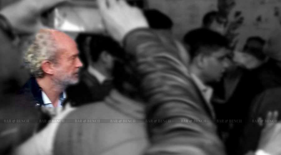 Supreme Court dismisses interim bail plea filed by AgustaWestland accused, Christian Michel