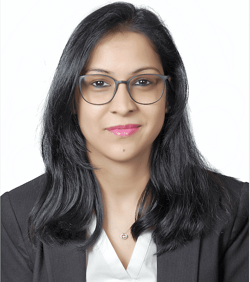 Khaitan's Shweta Dwivedi joins Link Legal as Associate Partner