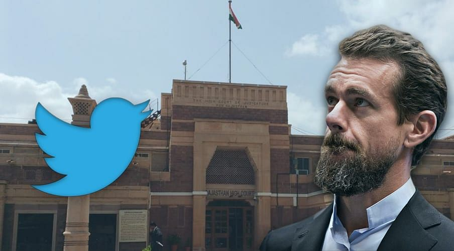 Mahesh Jethmalani, Karanjawala represent Jack Dorsey as Rajasthan HC quashes FIR against Twitter CEO for allegedly defaming brahmins
