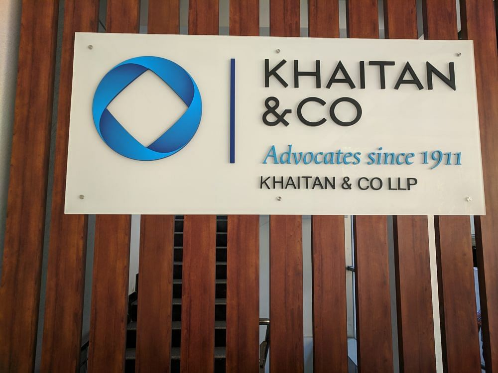 "Khaitan Associate resigns citing ""unprofessionalism"" in dealing with sexual harassment; Law Firm responds"