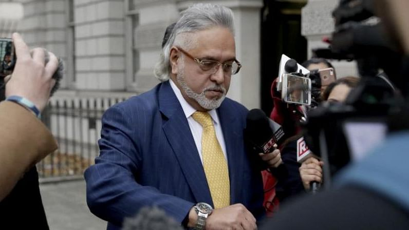 Vijay Mallya cannot use pending matters in India to delay proceedings in UK: Supreme Court