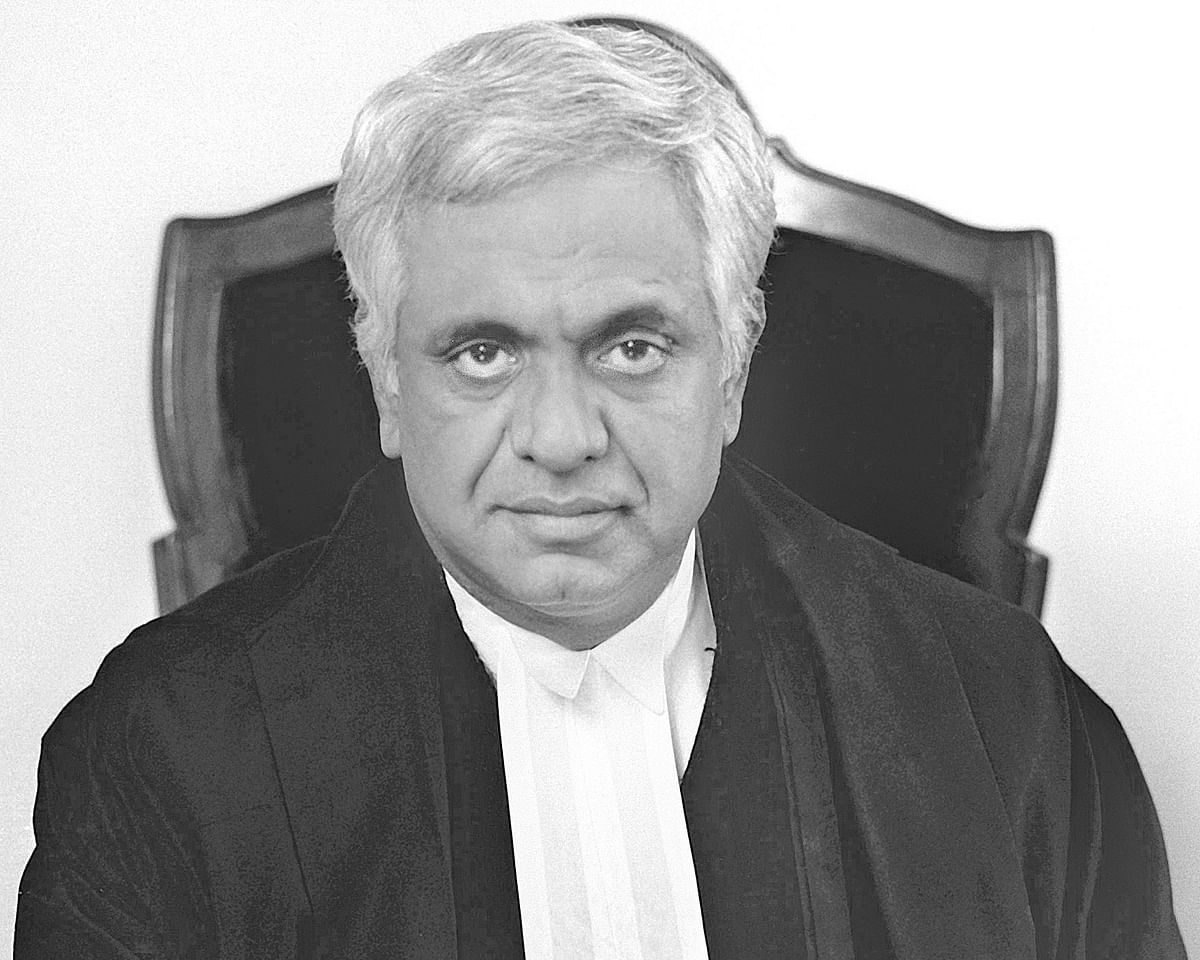 Former Chief Justice of Punjab & Haryana HC Mukul Mudgal accused of sexual assault