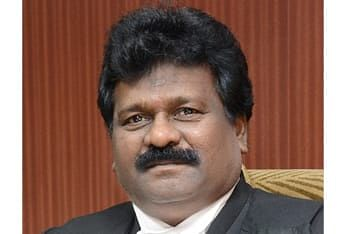 Resignation of Hyderabad HC Judge, Nakka Balayogi to take effect on Dec 15  [Read Notification]