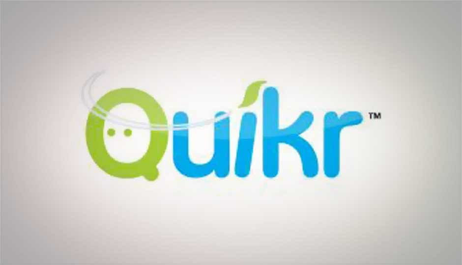 IndusLaw, S&R lead on Quikr acquisition of India Property