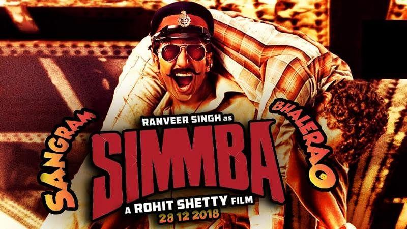 "Simmba movie to carry a disclaimer clarifying ownership of trademark ""Simba"", records Delhi HC"
