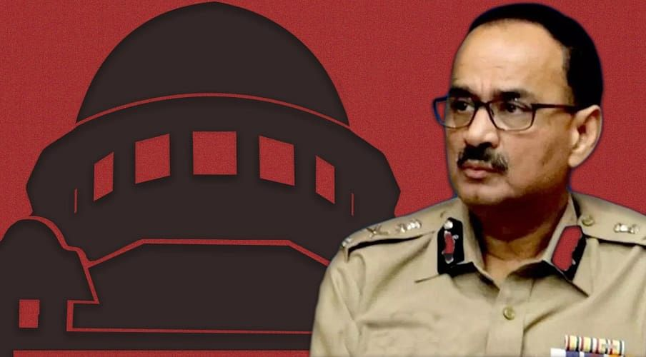 Can CBI Director be outside scope of All India Services Act? [Live Updates on Alok Verma hearing