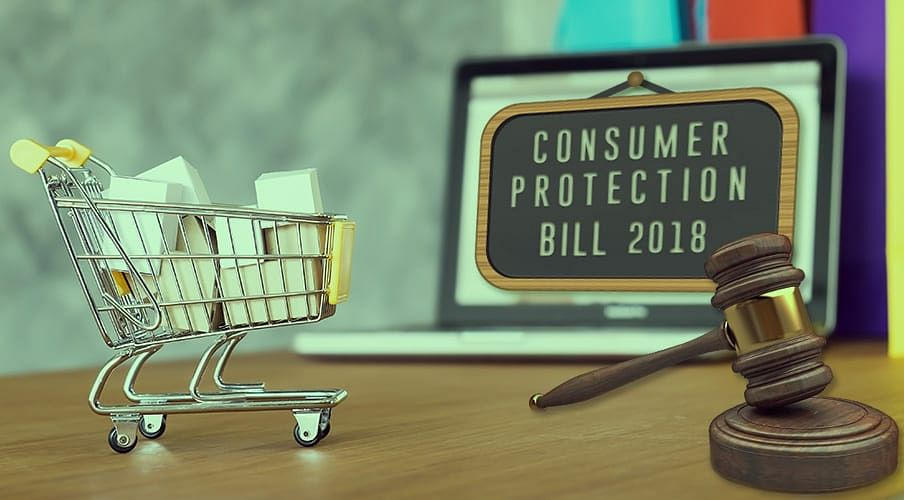 Debriefed: Highlights of the Consumer Protection Bill, 2018