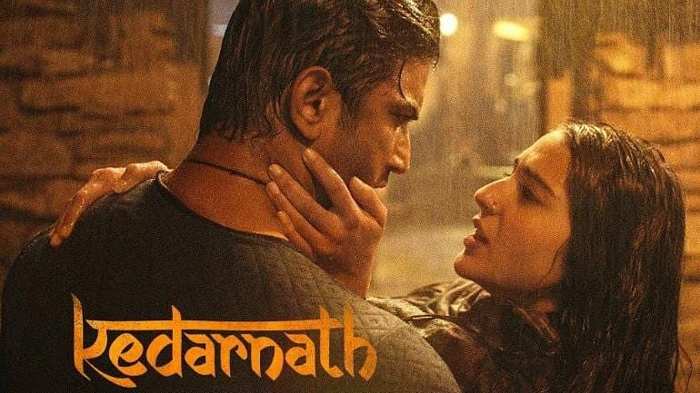 Pooja Film Co alleges failure to act on complaint against proprietors of Hindi film Kedarnath in Bombay HC