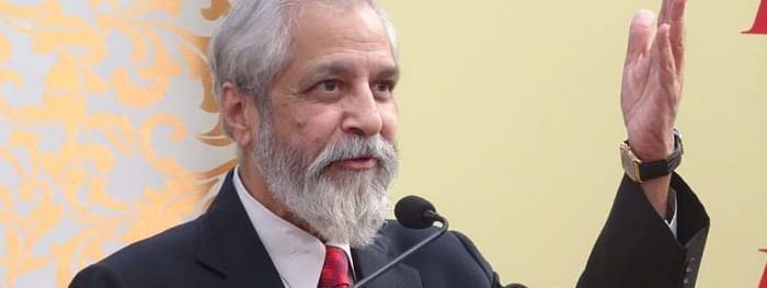 Sedition is being used as an iron hand to curb free speech: Justice (retd) Madan Lokur voices concern