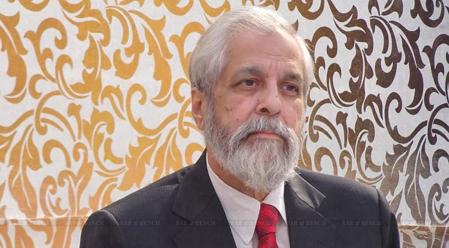 Juvenile Justice Act a good legislation but not implemented effectively, Justice (retd.) Madan Lokur