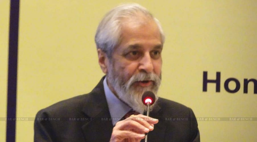 Indian Judiciary comparatively far more restrained than other jurisdictions, Justice Madan Lokur