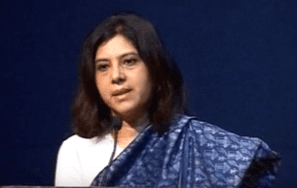Advocate Madhavi Divan appointed Additional Solicitor General in Supreme Court