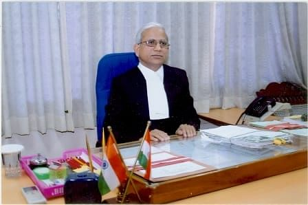 Justice (Retd.) MT Joshi appointed Judicial Member of Securities Appellate Tribunal