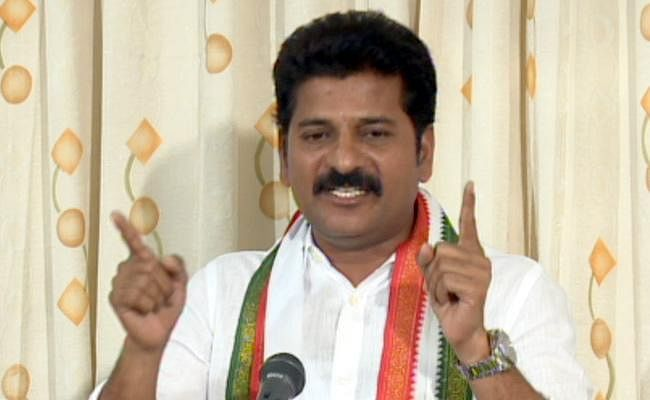 Hyderabad High Court directs Government to explain Revanth Reddy's Arrest
