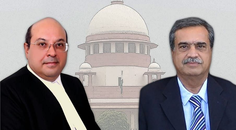 What the Supreme Court held on transfer of winding up cases pending in High Courts