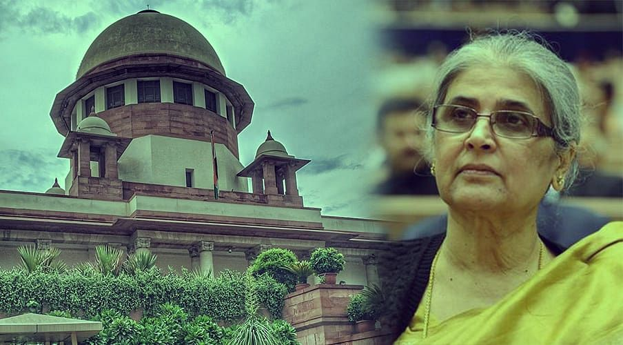 A Judge's Journey to the Highest Court: Justice Ranjana Prakash Desai