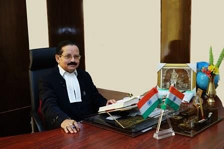 Not a Religious Fanatic, Secularism Basic Structure of our Constitution: Meghalaya HC Judge, SR Sen J. clarifies