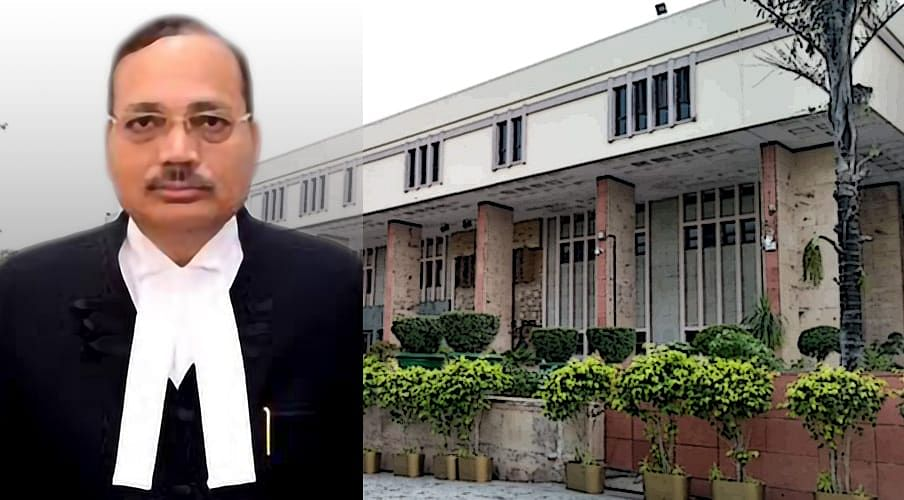 Breaking: Justice Surya Kant likely to take over as Delhi HC Chief Justice