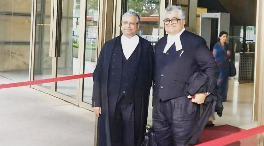 Singapore Court of Appeal dismisses Singh brothers' plea against High Court order refusing to set aside 3,500 crore arbitral award