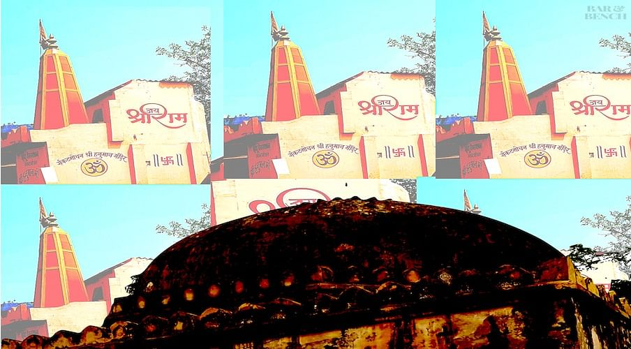 Ayodhya Hearing: Constitution Bench to be reconstituted after Lalit J recuses [Live Updates]