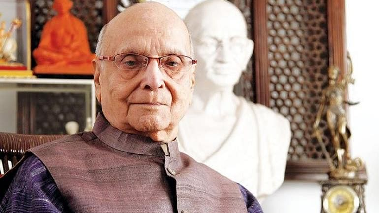 Justice Dharmadhikari: A tribute to a life of conviction, fortitude & integrity