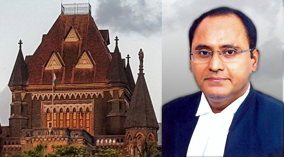 Collegium recommends transfer of DS Naidu J. from Kerala HC to Bombay HC