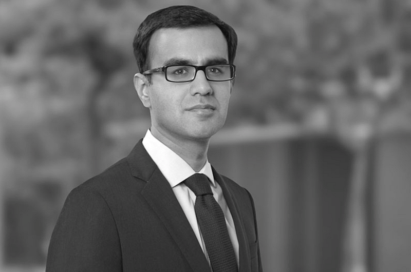 White & Case Partner and NLSIU grad Dipen Sabharwal made Queen's Counsel