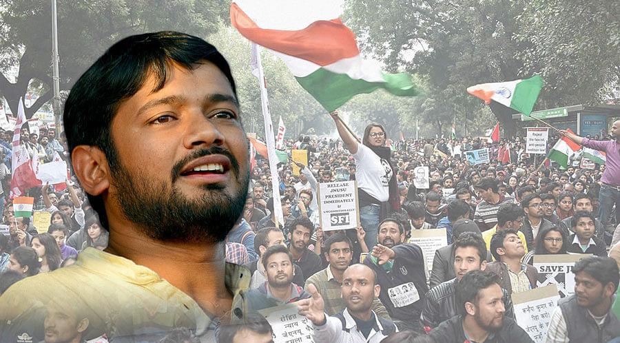 JNU sedition case: Delhi Govt to explain delay in sanction, Chief Metropolitan Magistrate