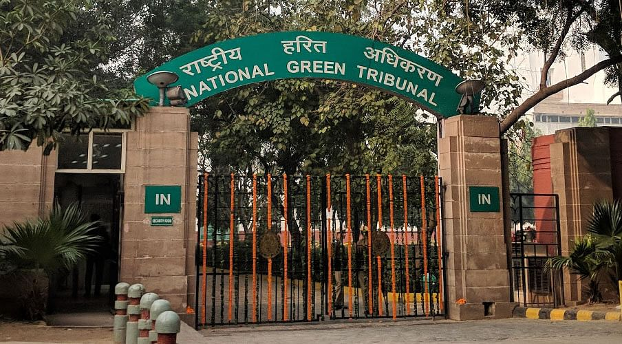 NGT orders shut down of Coal Gasifiers in Morbi and Wankaner in Gujarat [Read Order]